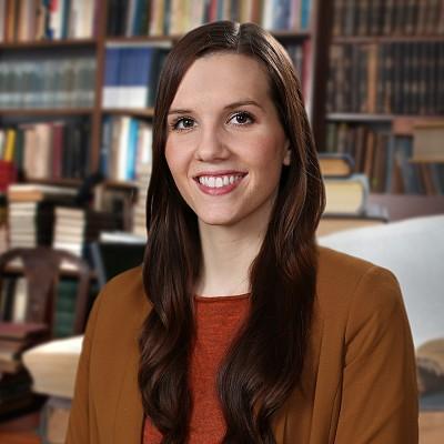 Kaitlin Vaughan-Carpenter