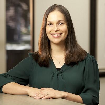 Jessica P. Romandia
